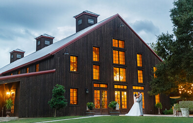 venue the carriage house